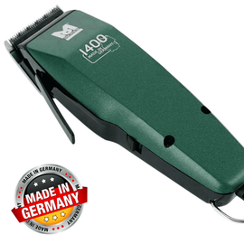 Машинка для стрижки Moser 1400-0454 Hair Clipper EDITION green Euro 220 240 (восстановленная) 1  1650