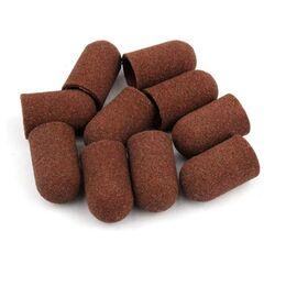 Песочный колпачок коричневый STANDART 7 диаметр 240 грит 1  25