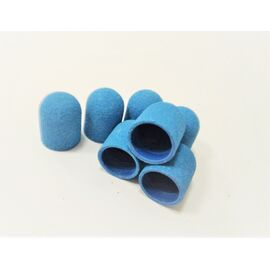 Песочный колпачок голубой STANDART 7 диаметр 180 грит 1  25