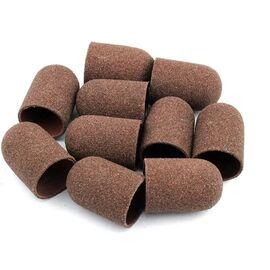 Песочный колпачок коричневый STANDART 16 диаметр 120 грит 1  39