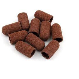 Песочный колпачок коричневый STANDART 5 диаметр 180 грит 1  19