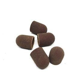 Песочный колпачок коричневый STANDART 13 диаметр 240 грит 1  29