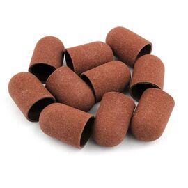 Песочный колпачок коричневый STANDART 16 диаметр 240 грит 1  39