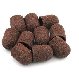 Песочный колпачок коричневый STANDART 13 диаметр 80 грит 1  29