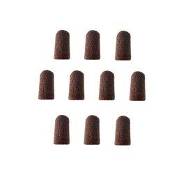 Песочный колпачок коричневый STANDART 7 диаметр 320 грит 1  25