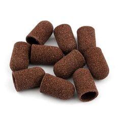 Песочный колпачок коричневый STANDART 7 диаметр 120 грит 1  25