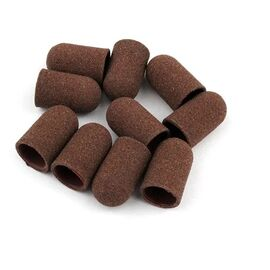 Песочный колпачок коричневый STANDART 7 диаметр 180 грит 1  25