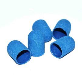 Песочный колпачок голубой STANDART 16 диаметр 180 грит 1  39