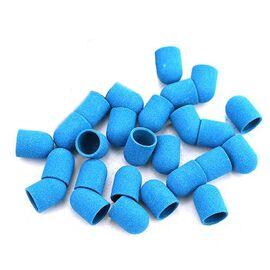 Песочный колпачок голубой STANDART 10 диаметр 180 грит 1  29