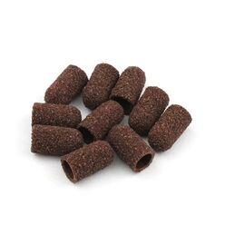 Песочный колпачок коричневый STANDART 5 диаметр 80 грит 1  19