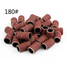 Песочный колпачок-трубочка коричневый SIMPLE 7 диаметр 180 грит 1  5