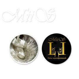 """Miis Гель Lux Lak """"Алмазная крошка"""" 12 гр 1  250"""