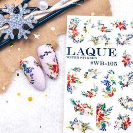 Слайдер-дизайн  Laque WB-105 1  120