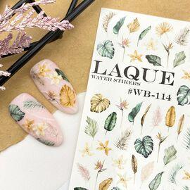 Слайдер-дизайн  Laque WB-114 1  120