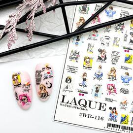 Слайдер дизайн Laque WB-116 1  120