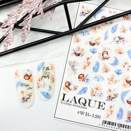Слайдер-дизайн  Laque WB-126 1  120