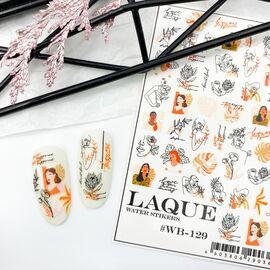 Слайдер-дизайн  Laque WB-129 1  120