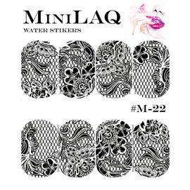 Слайдер дизайн Laque MiniLAQ #022 1  55