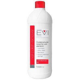 EVI professional  Средство для удаления шеллака и гель-лака 1000 мл 1  450