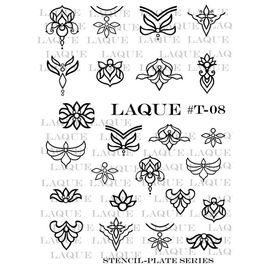Слайдер-дизайн  Laque T-8 1  0