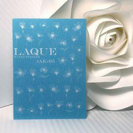 Слайдер-дизайн  Laque AE-05 белый 1  100