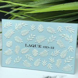 Слайдер-дизайн  Laque 3D-12 белый 1  120