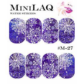 Слайдер дизайн Laque MiniLAQ #027 1  55