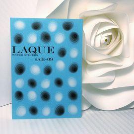Слайдер-дизайн  Laque AE-09 1  100