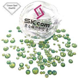 Green opal Dia050 1  182