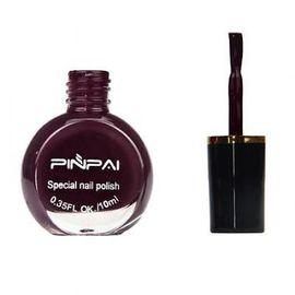 Лак для стемпинга PinPai №15 1  85