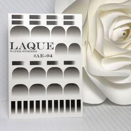 Слайдер-дизайн  Laque AE-04 чёрный 1  100