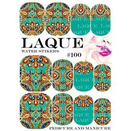 Слайдер-дизайн  Laque 100 1  100