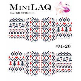 Слайдер дизайн Laque MiniLAQ #026 1  55