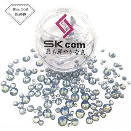 Blue opal Dia049 1  215