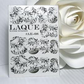Слайдер-дизайн  Laque AE-08 чёрный 1  100