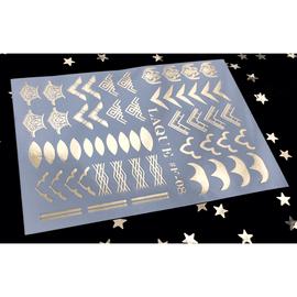 Слайдер-дизайн  Laque F-08 (золото) 1  60