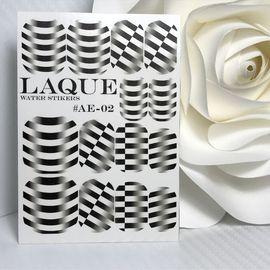 Слайдер-дизайн  Laque AE-02 чёрный 1  100