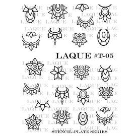 Слайдер-дизайн  Laque T-5 1  0