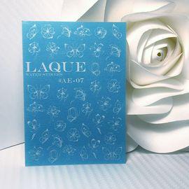 Слайдер-дизайн  Laque AE-07 белый 1  100