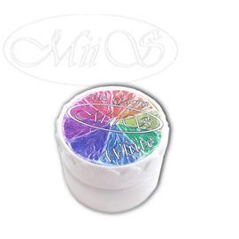 MiiS гель краска белая 1  180