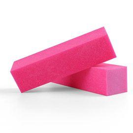 Баф неоновый розовый 220 грит 1  30