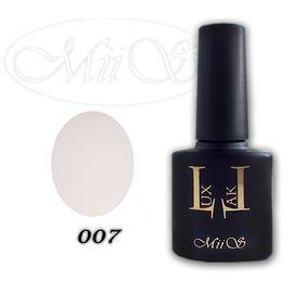 MiiS Lux Lak 007 1  160
