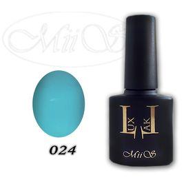 MiiS Lux Lak 024 1  160