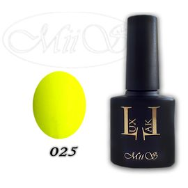MiiS Lux Lak 025 1  160