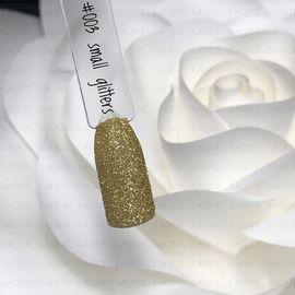 Блёстки золото 1  60