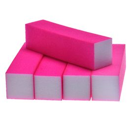 Баф розовый 220 грит 1  30