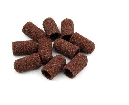 Песочный колпачок коричневый STANDART 5 диаметр 120 грит 1  19