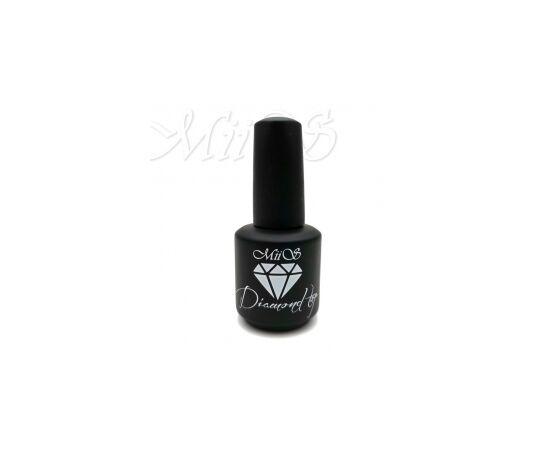 MiiS Diamond top (без липкого слоя ) 15 мл Даймонд топ 1  450
