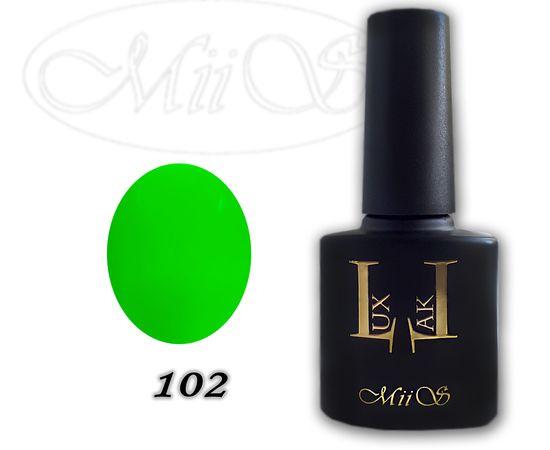 MiiS Lux Lak 102 1  160