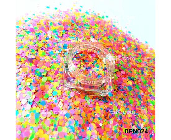Неоновые камифубуки DPN024 1  69
